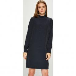 Tommy Hilfiger - Sukienka. Czarne długie sukienki marki Reserved, biznesowe. Za 649,90 zł.