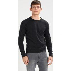 BOSS CASUAL WANILLA Sweter black. Czarne kardigany męskie BOSS Casual, m, z bawełny. W wyprzedaży za 350,35 zł.