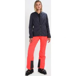 Helly Hansen W SWITCH Spodnie narciarskie  neon coral. Niebieskie bryczesy damskie marki Helly Hansen. W wyprzedaży za 603,85 zł.