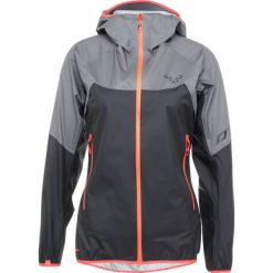 Kurtki damskie softshell: Dynafit TRANSALPER LIGHT  Kurtka hardshell quiet shade