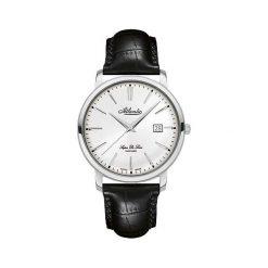 Zegarki męskie: Zegarek męski Atlantic Super De Luxe 64351-41-21