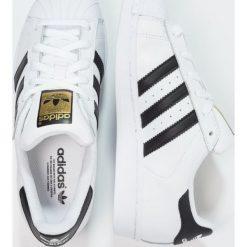 Adidas Originals SUPERSTAR Tenisówki i Trampki white/core black. Białe tenisówki damskie marki adidas Originals, z materiału. Za 399,00 zł.