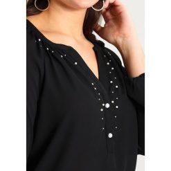 Bluzki asymetryczne: Anna Field Curvy Bluzka black