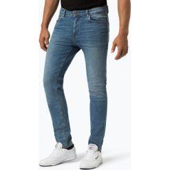 Review - Jeansy męskie – Jeremy, niebieski. Niebieskie jeansy męskie skinny marki Review. Za 129,95 zł.