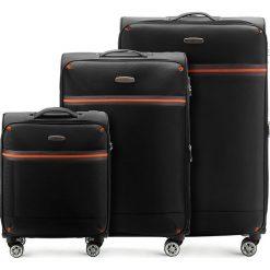 Walizki: 56-3S-49S-10 Zestaw walizek