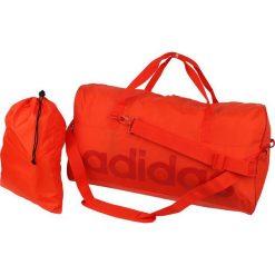 Torby podróżne: Adidas Torba Linear Performance Teambag czerwona (AB2296)