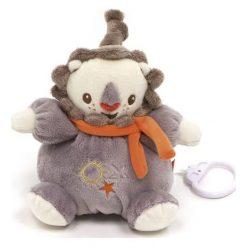 Przytulanki i maskotki: Maskotka grająca – lew (FP10100)