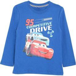 Niebieska Koszulka Long Race. Niebieskie t-shirty chłopięce Born2be. Za 29,99 zł.