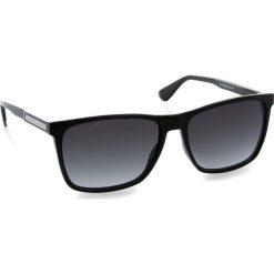 Okulary przeciwsłoneczne męskie: Okulary przeciwsłoneczne TOMMY HILFIGER – 1547/S Black 807