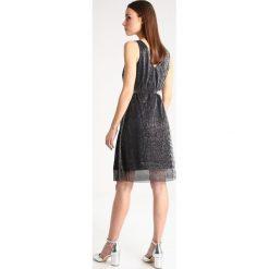 Sukienki hiszpanki: Dorothy Perkins Petite Sukienka letnia silver