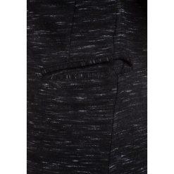 Tumble 'n dry AKSEL Marynarka deep black. Czarne kurtki dziewczęce marki bonprix. W wyprzedaży za 188,10 zł.