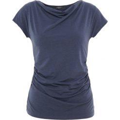 T-shirty damskie: WEEKEND MaxMara MULTID Tshirt basic ultramarine