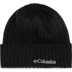 Czapka COLUMBIA - Watch Cap 1464091 Black/Black 013. Czarne czapki z daszkiem męskie Columbia. Za 64,99 zł.
