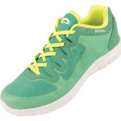 Buty sportowe męskie: Spokey Buty damskie Liberate 1 zielone r. 39 (SH-31-WS16-73X)