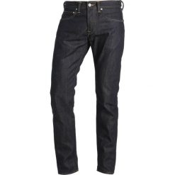 Edwin ED55 REGULAR TAPERED Jeansy Straight Leg unwashed. Niebieskie jeansy męskie regular Edwin. Za 599,00 zł.