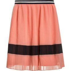 Spódniczki dziewczęce z falbankami: Tumble 'n dry ANGELINA Spódnica plisowana coral almond