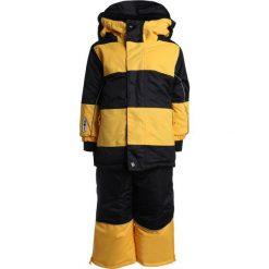 Flashy Stars SET Kurtka narciarska biene. Żółte kurtki chłopięce Flashy Stars, z materiału, narciarskie. W wyprzedaży za 503,40 zł.