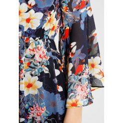 Długie sukienki: YAS YASEASTY 7/8 DRESS Długa sukienka night sky