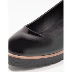 Buty ślubne damskie: Anna Field Czółenka na platformie black