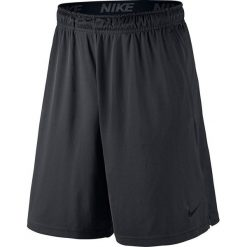 "Nike Spodenki męskie Fly 9"" Short szary r. L (742517 060). Szare spodenki sportowe męskie Nike, sportowe. Za 95,80 zł."