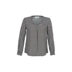 Bluzki asymetryczne: Bluzki Betty London  DAVI