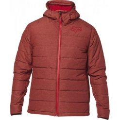 FOX Kurtka Męska Bishop Xl Czerwona. Szare kurtki męskie pikowane marki FOX, z bawełny. Za 769,00 zł.