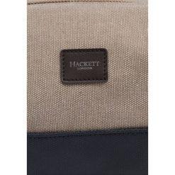 Kosmetyczki męskie: Hackett London NEW JACKSON WASHBAG Kosmetyczka stone