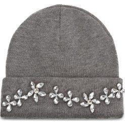 Czapki zimowe damskie: Czapka GUESS - Not Coordinated Wool AW6813 WOL01 GRY