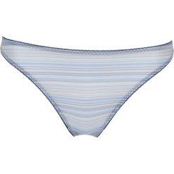 Stringi: Stringi w kolorze niebieskim