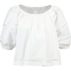 Bluzki asymetryczne: Navy London ANNA Bluzka white