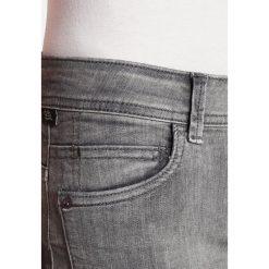 Q/S designed by Jeans Skinny Fit black denim bleached - 2