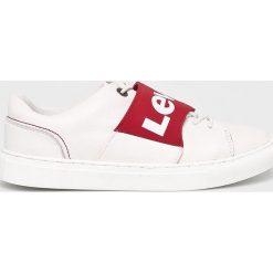 Levi's - Buty Batwing. Szare buty sportowe damskie Levi's®. W wyprzedaży za 259,90 zł.