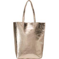 Shopper bag damskie: Liebeskind Berlin VIKI VINTAGE Torba na zakupy moonlight