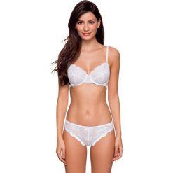 Dorina - Figi Lianne. Białe figi Dorina, l, z elastanu. Za 39,90 zł.