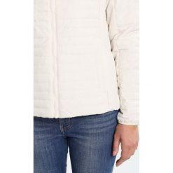 Jack Wolfskin CLARENVILLE  Kurtka Outdoor birch. Brązowe kurtki damskie turystyczne marki Jack Wolfskin, l, z materiału. W wyprzedaży za 425,40 zł.