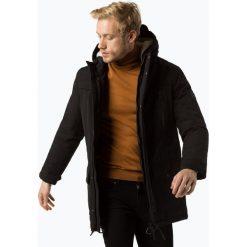 Marc O'Polo Denim - Kurtka męska, czarny. Czarne kurtki męskie bomber Marc O'Polo DENIM, m, z denimu. Za 999,95 zł.