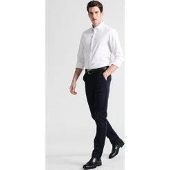 Koszule męskie na spinki: Casual Friday SLIM FIT Koszula biznesowa bright white