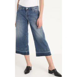 Replay JEUDY PANTS Jeansy Dzwony blue denim. Niebieskie jeansy damskie marki Replay. Za 559,00 zł.
