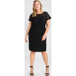Sukienki hiszpanki: Dorothy Perkins Curve NEW PENCIL DRESS Sukienka koktajlowa black