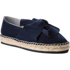 Tomsy damskie: Espadryle MARC O'POLO – 803 14653805 305  Navy/Black 501
