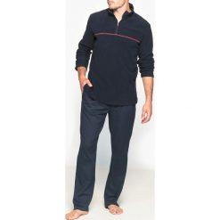 Piżamy męskie: Piżama z mikropolaru