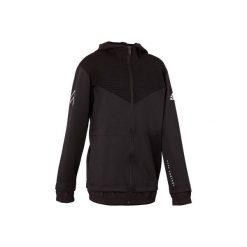 Bluza Adidas dla dzieci. Czarne bluzy dziewczęce Adidas. W wyprzedaży za 124,99 zł.