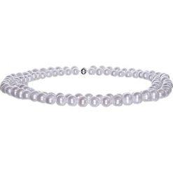 Naszyjniki damskie: Naszyjnik z perłami – (D)50 cm