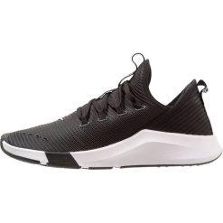 Nike Performance AIR ZOOM ELEVATE Obuwie treningowe black/white. Czarne buty sportowe damskie marki Nike Performance, l, z materiału, outdoorowe. Za 459,00 zł.