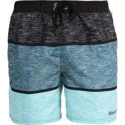 Kąpielówki męskie: Bench Szorty kąpielowe black/blue