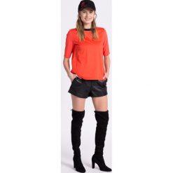 Nike Sportswear - Top. Szare topy damskie Nike Sportswear, m, z bawełny, z krótkim rękawem. W wyprzedaży za 129,90 zł.