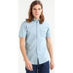 Koszule męskie na spinki: Shine Original Koszula dream blue