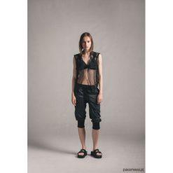 Spodnie dresowe damskie: Spodnie Dres34 Damskie
