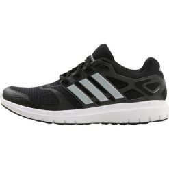 Buty sportowe damskie: adidas Performance ENERGY CLOUD V Obuwie do biegania treningowe core black/matte silver/carbon