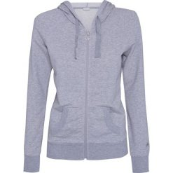 Bluzy rozpinane damskie: Bluza DEHA ACTIVE Szary